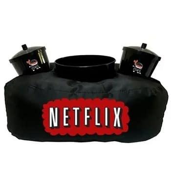 Almofada cinema personalizada
