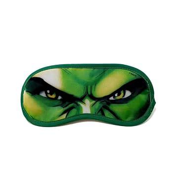 Máscara de Dormir Infantil Personalizada