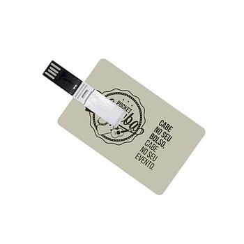 Pen Card Personalizado sp
