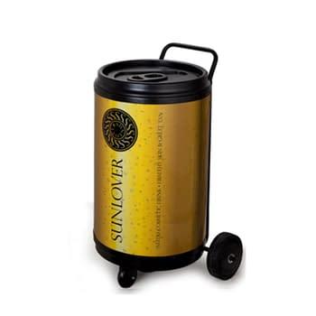 Carrinho Cooler 75 latas