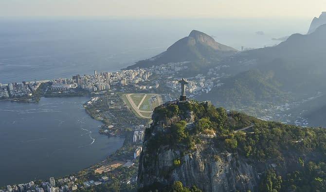 Brindes personalizados no Rio de Janeiro