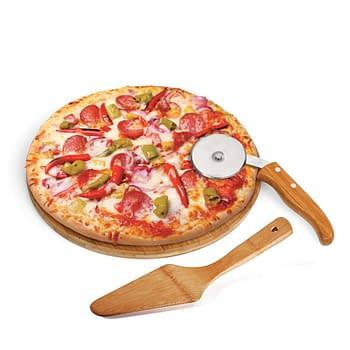 Kit personalizado pizza