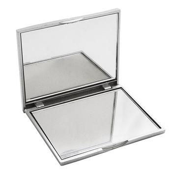 Espelho de Plástico Duplo