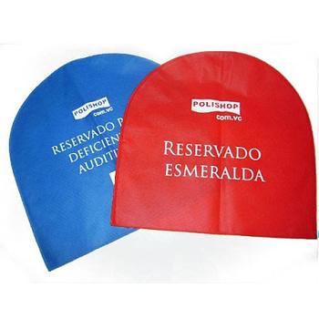 Capas de cadeira personalizadas