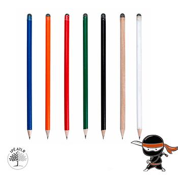 Brinde semente lápis
